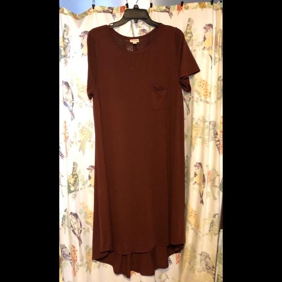 LuLaRoe Dresses & Skirts - Lularoe Carly